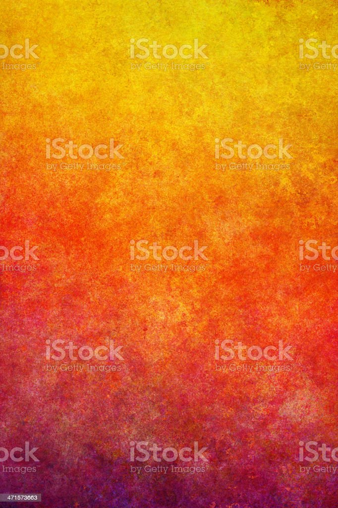 multi-colored grunge texture vector art illustration