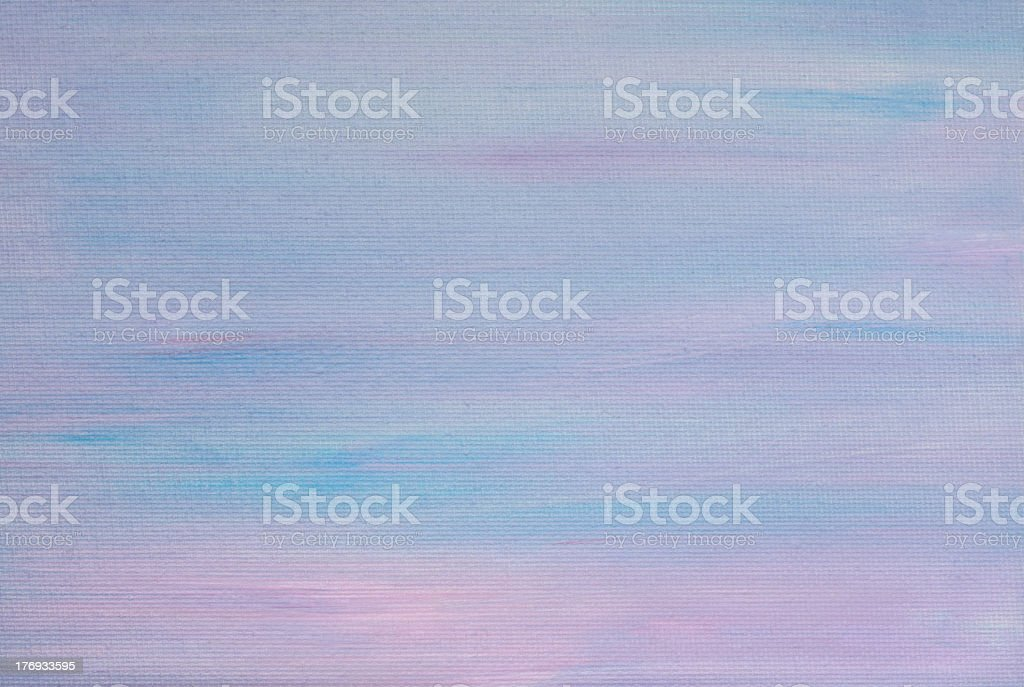 Multicolored Painted Pastel Background royalty-free stock vector art