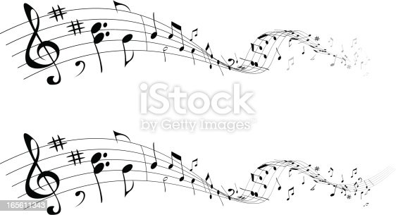 istock Music that goes 165611343
