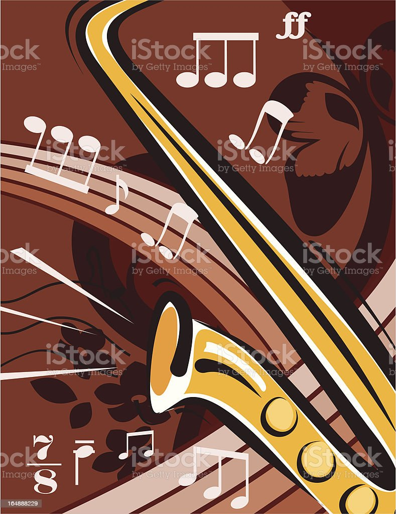 Musical Backgrounds Series royalty-free musical backgrounds series stock vector art & more images of abstract