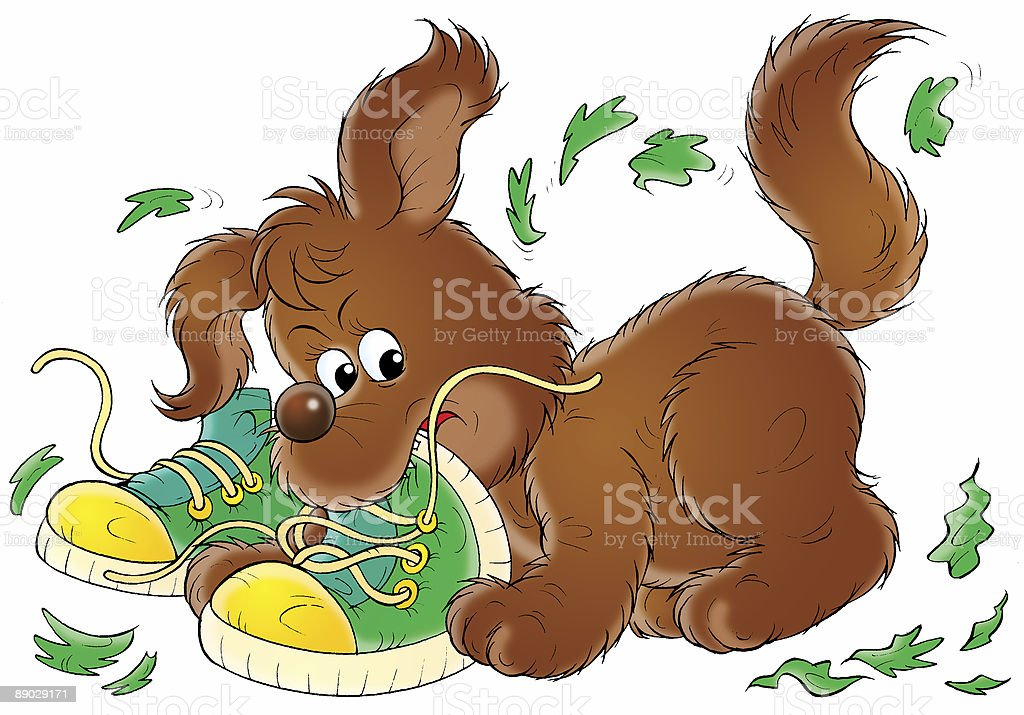 My dog 012 royalty-free my dog 012 stock vector art & more images of animal