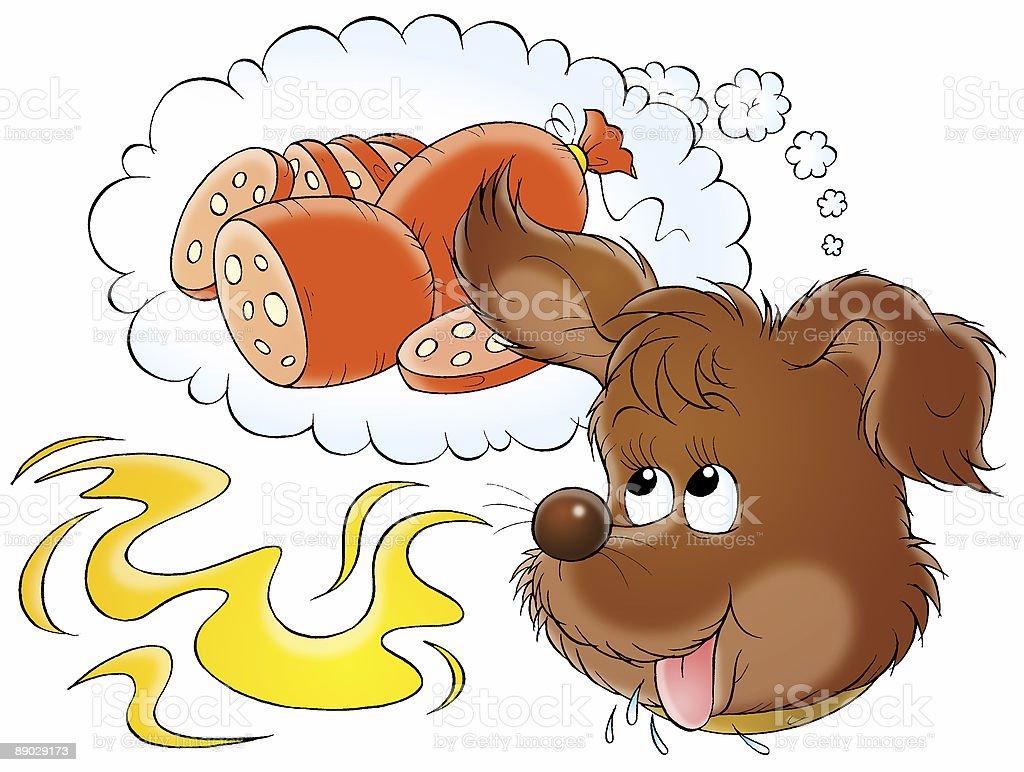 My dog 013 royalty-free my dog 013 stock vector art & more images of animal