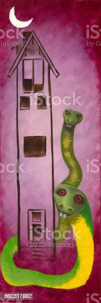 ヘビ 双頭
