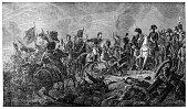 istock Napoleon Bonaparte at the Battle of Waterloo - 19th Century 1318687043