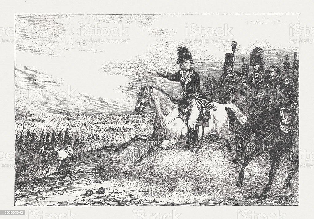 ナポレオンの戦いリボリ1796 184...