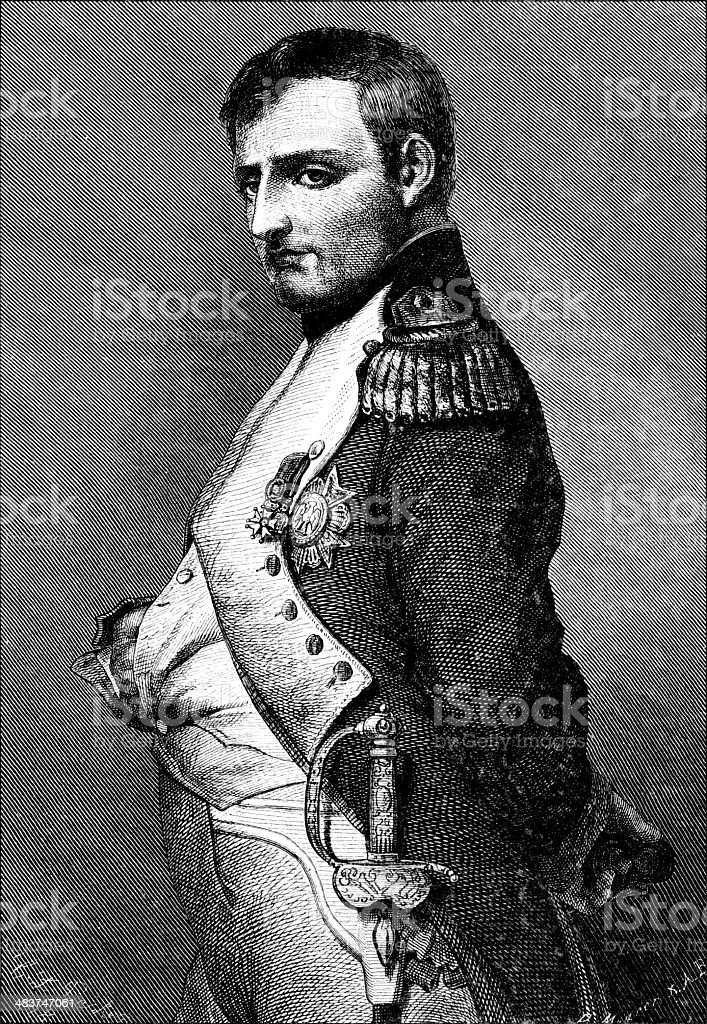 Napoleon royalty-free napoleon stock vector art & more images of 19th century style