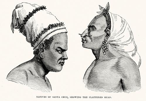 Natives of Santa Cruz