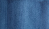istock Navy blue abstract watercolor background. 953649962