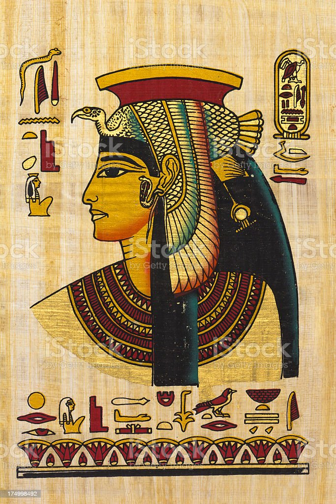 research paper on cleopatra Download thesis statement on cleopatra in our database or order an original thesis paper that will be written by one of our staff writers and.