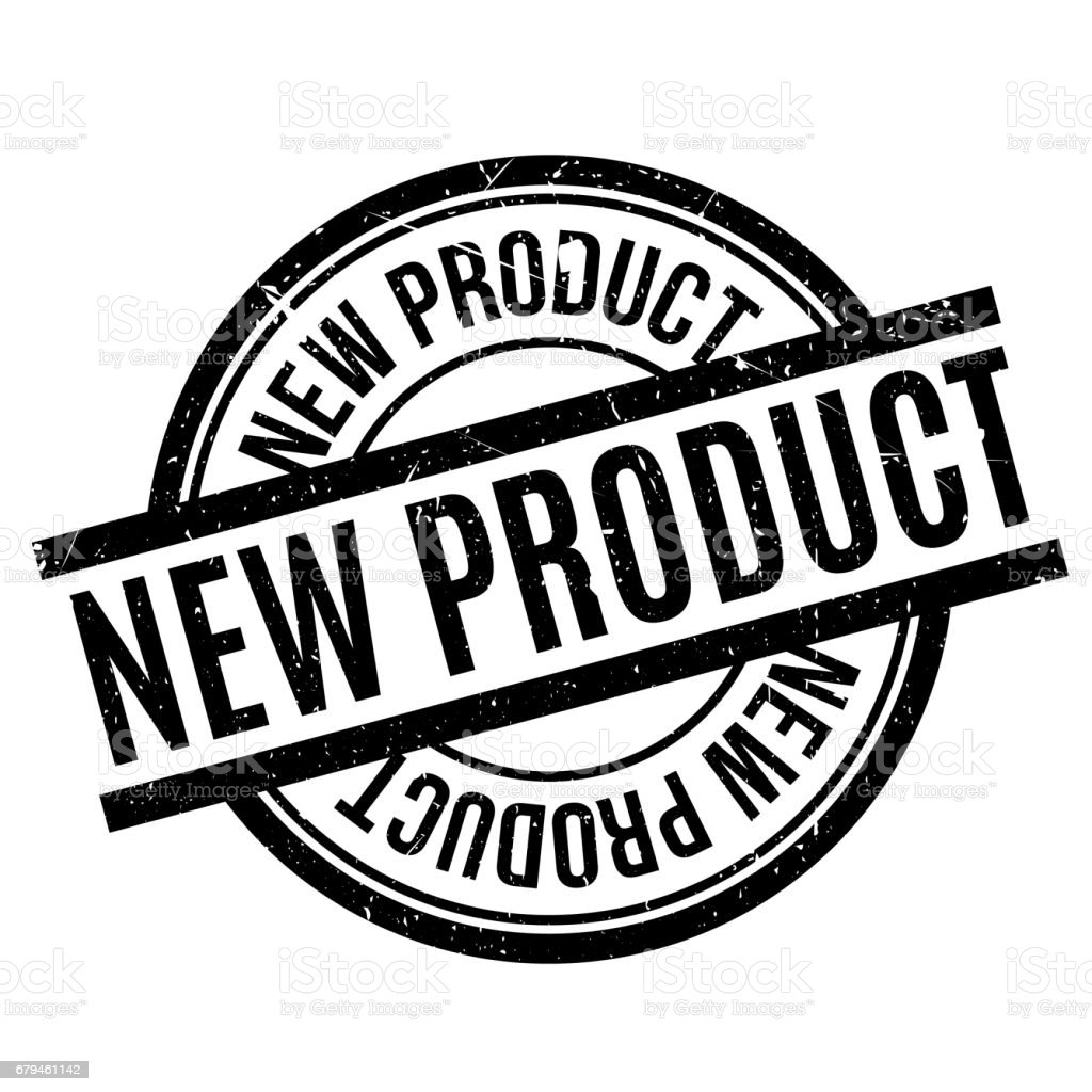 New Product rubber stamp royalty-free new product rubber stamp stock vector art & more images of business