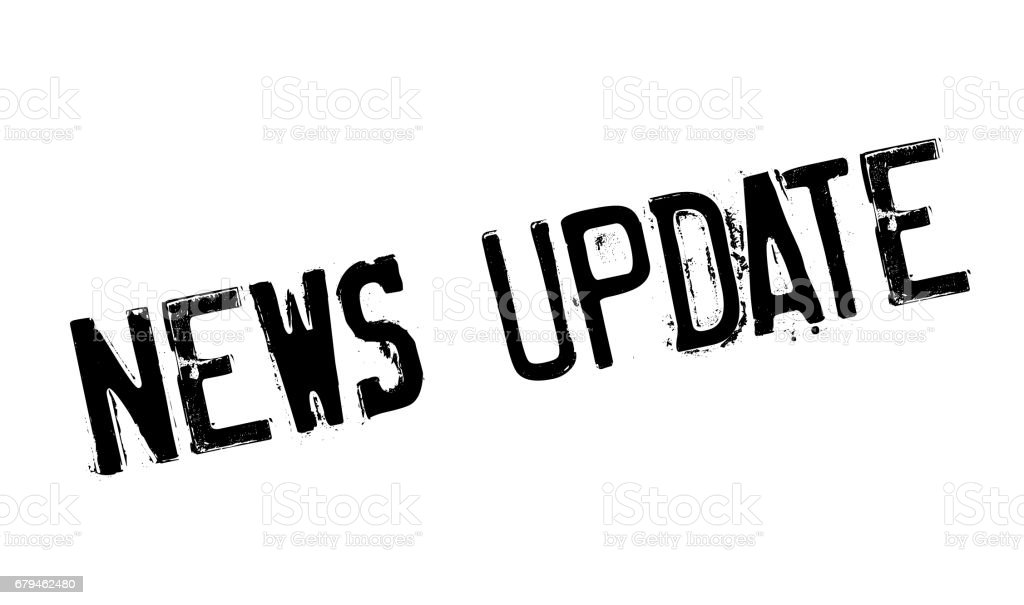 News Update rubber stamp royalty-free news update rubber stamp stock vector art & more images of broadcasting