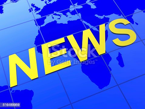 World News Meaning Information Globalisation And Globalization