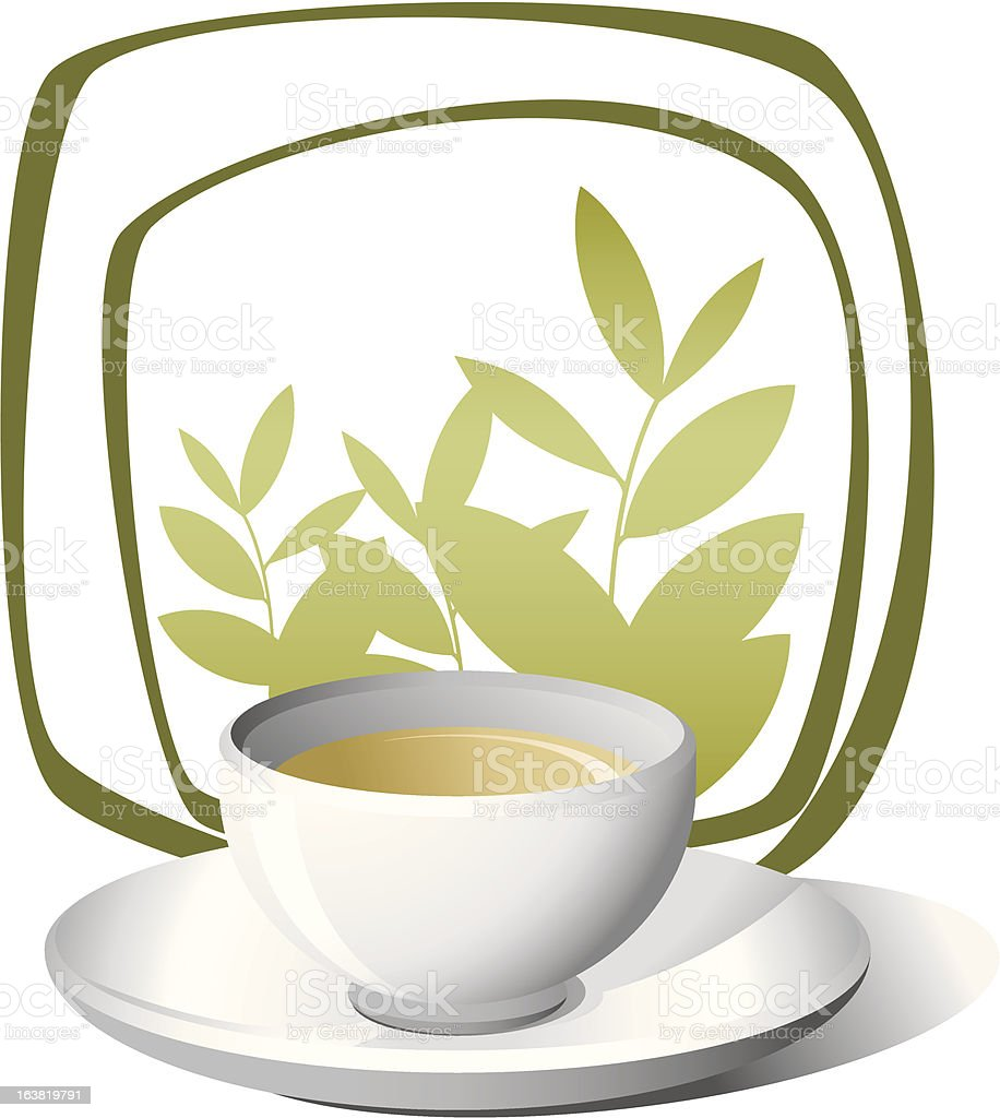 Nice Cup Of Tea royalty-free nice cup of tea stock vector art & more images of black tea
