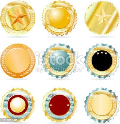 istock nine coins 92724815