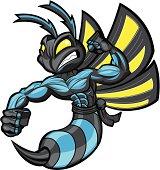 Ninja Wasp