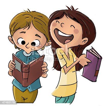 istock niños leyendo libros 474931782