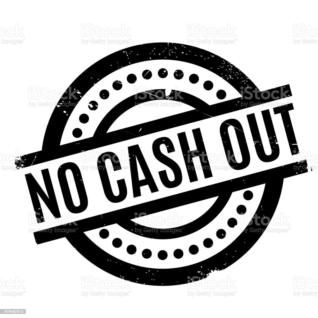 No Cash Out rubber stamp royalty-free no cash out rubber stamp stock vector art & more images of antiquities