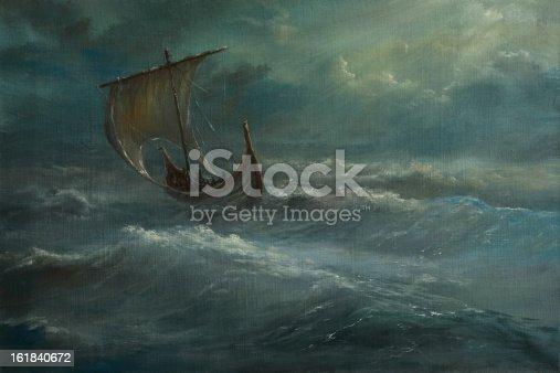 istock North marine 161840672