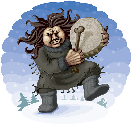 Northern shaman