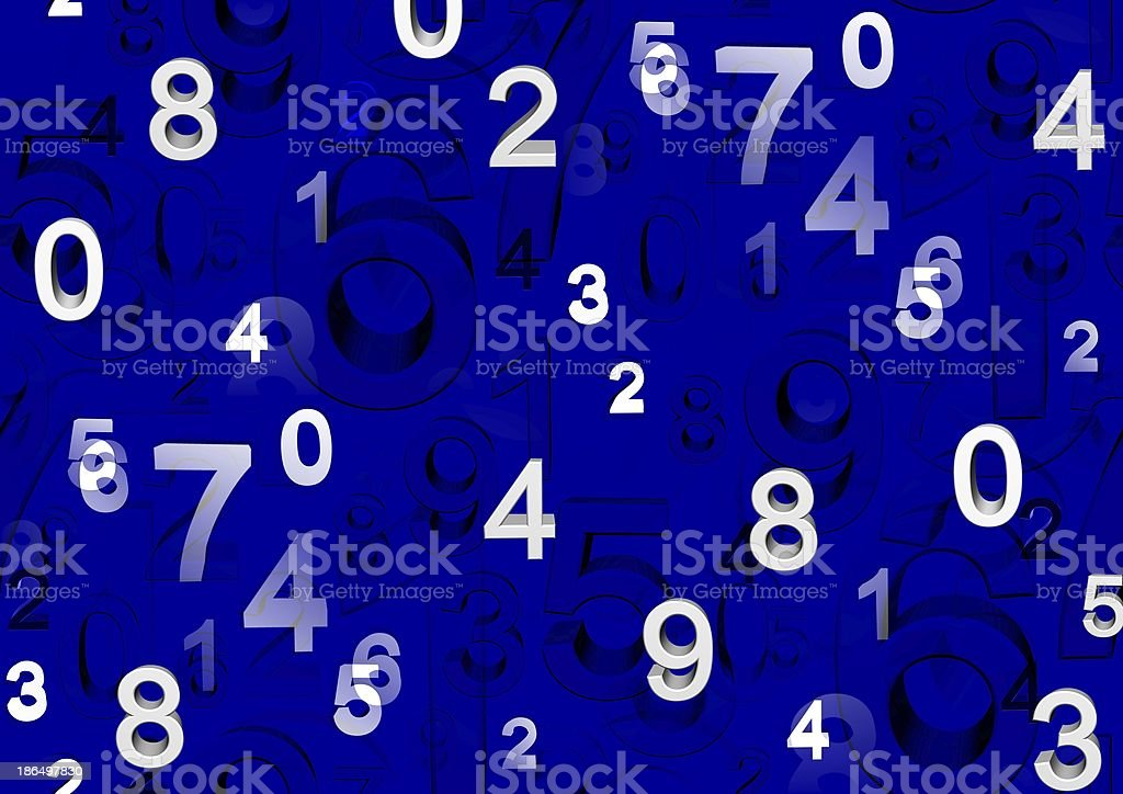 numbers royalty-free numbers stock vector art & more images of analyzing