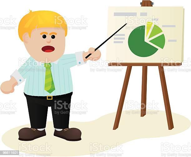 Office Report-vektorgrafik och fler bilder på Bild