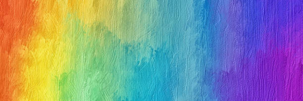 oil painting on canvas abstract art background - artsy backgrounds stock illustrations