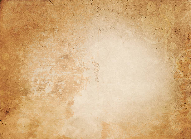 Old grunge paper texture. Old dirty paper background. Grunge paper texture for the design. papyrus paper stock illustrations