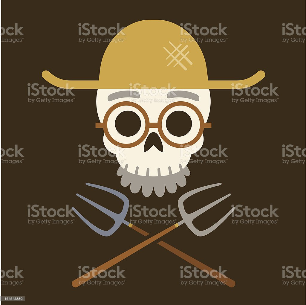 Old McRoger royalty-free old mcroger stock vector art & more images of adult