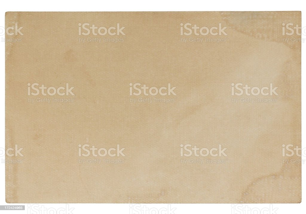 Old Paper Texture royalty-free stock vector art