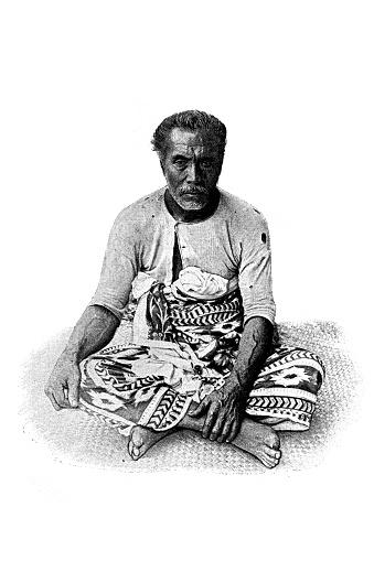 Old Samoan