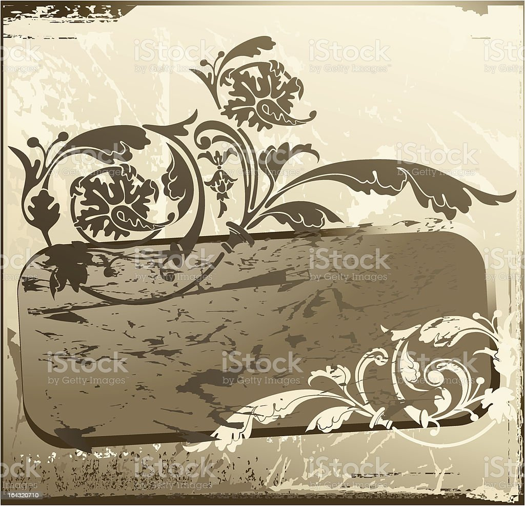 olden royalty-free stock vector art