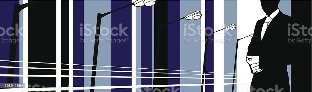 On the town royalty-free on the town stock vector art & more images of adult