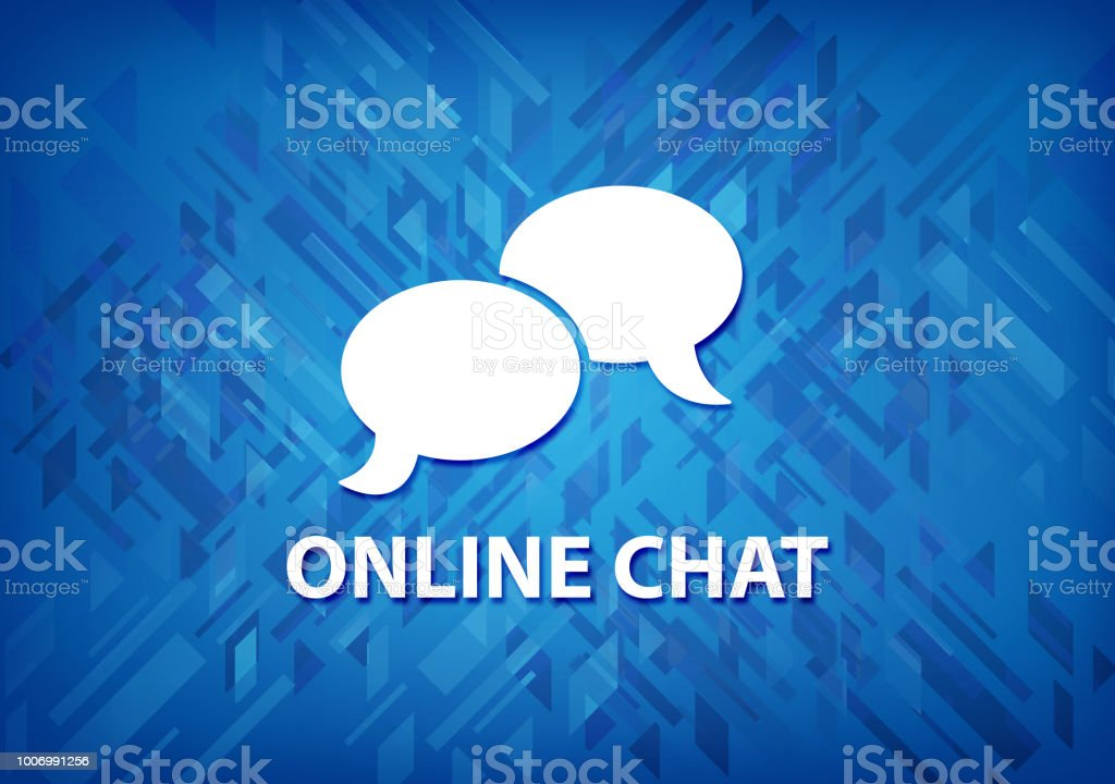 Online chat usa