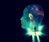 Open your mind the the wonders of the universe