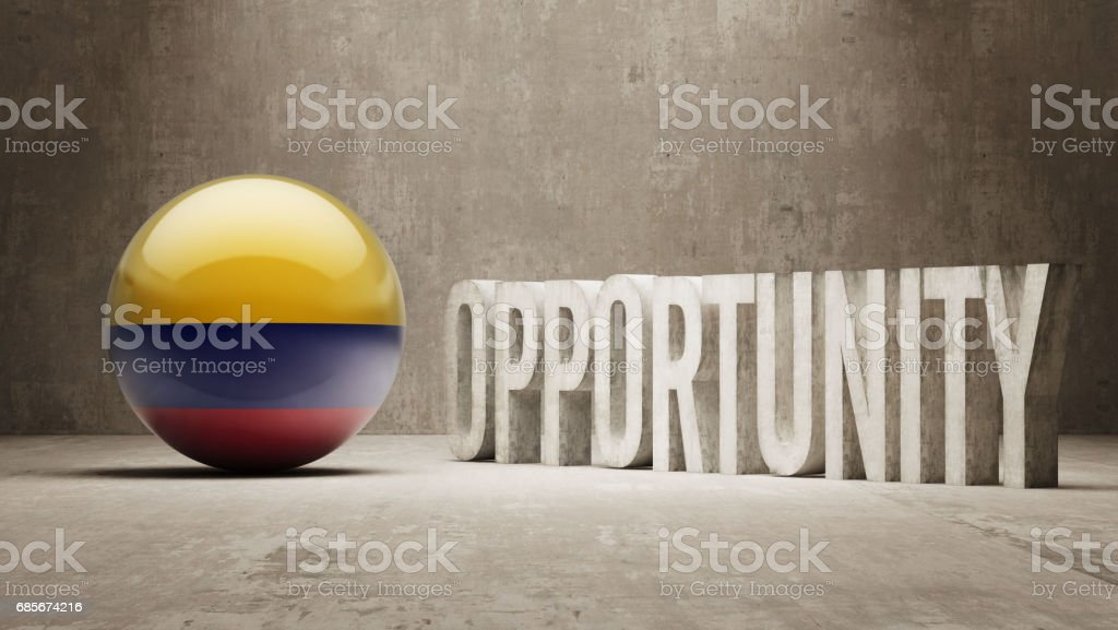 Opportunity Concept royalty-free opportunity concept stock vector art & more images of achievement