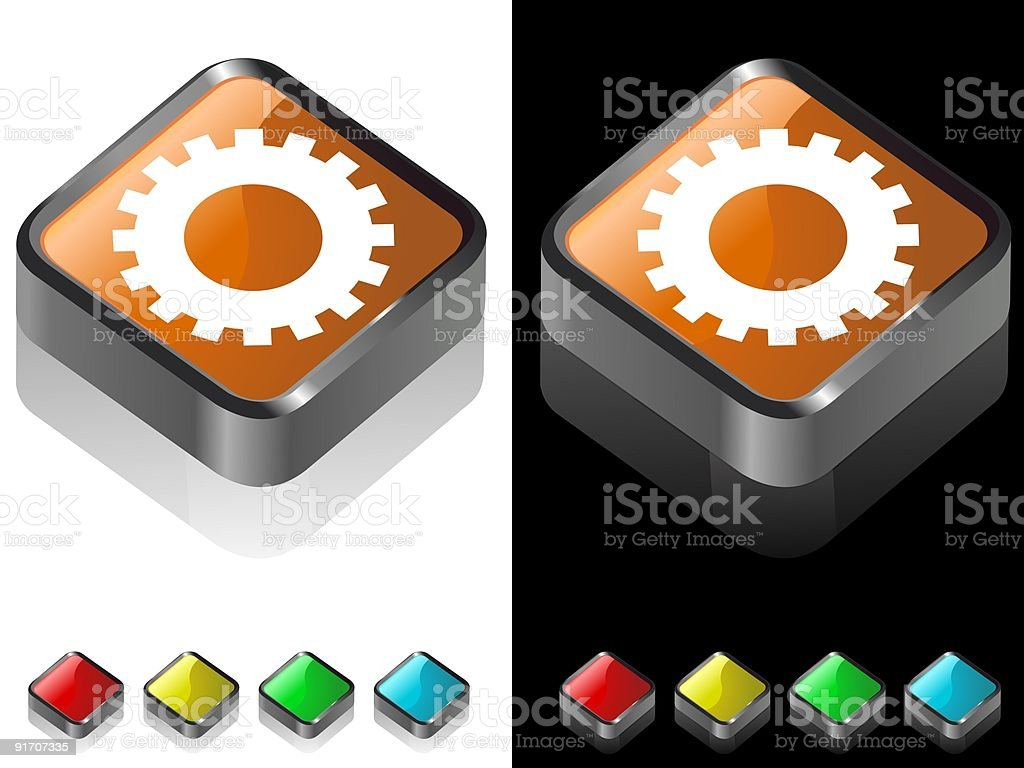 Options royalty-free options stock vector art & more images of black color