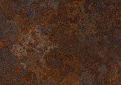 Organic Abstract Background Bitmap Illustration
