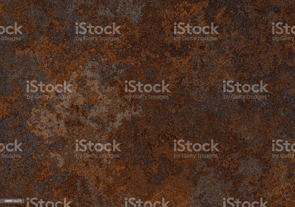 Organic Abstract Background vector art illustration