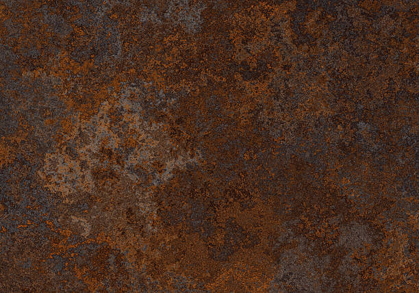 Organic Abstract Background Organic Abstract Background Bitmap Illustration rusty stock illustrations