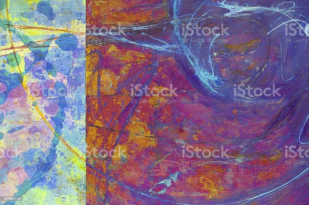 original oil painting royalty-free original oil painting stock vector art & more images of abstract