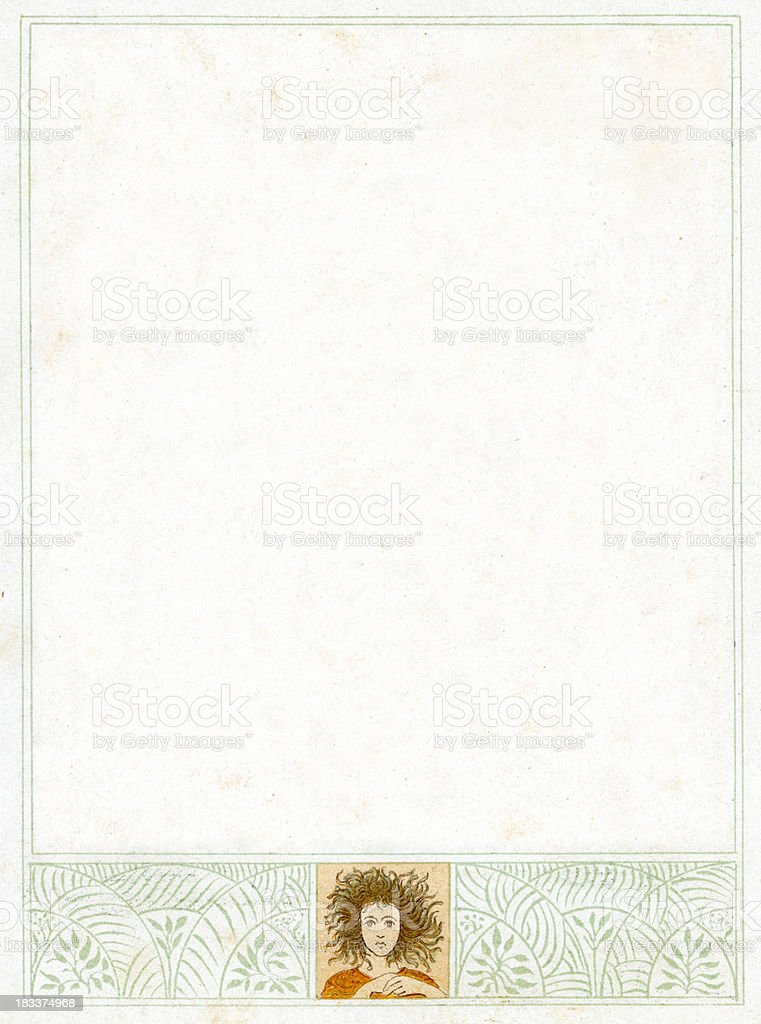 Ornate border royalty-free ornate border stock vector art & more images of 19th century