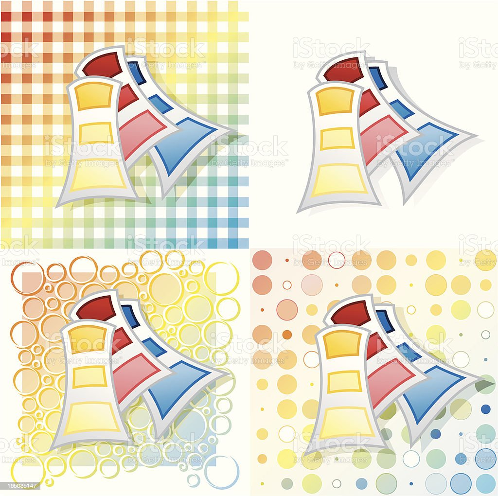 Paint samples royalty-free paint samples stock vector art & more images of backgrounds