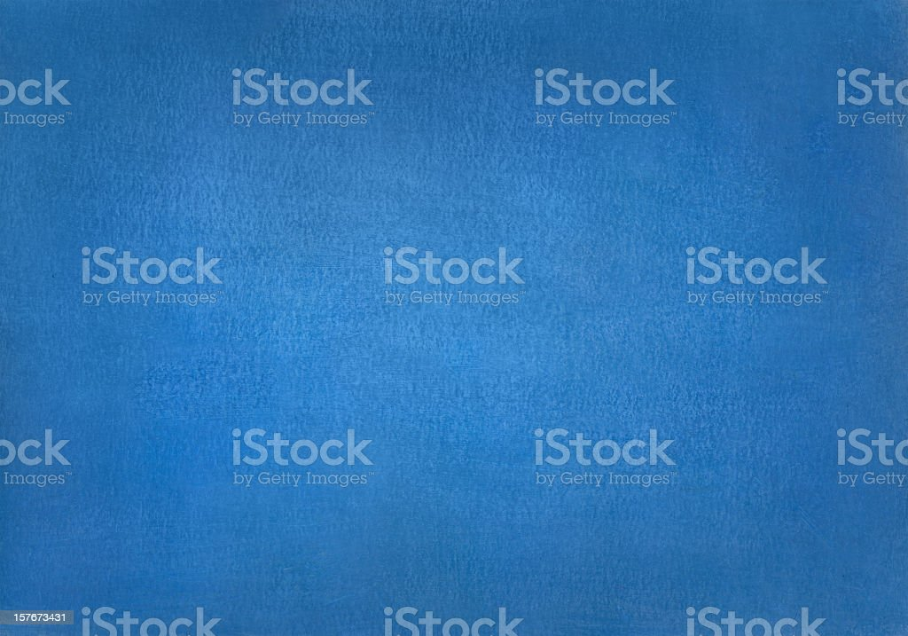Painted background in shades of sky blue royalty-free stock vector art