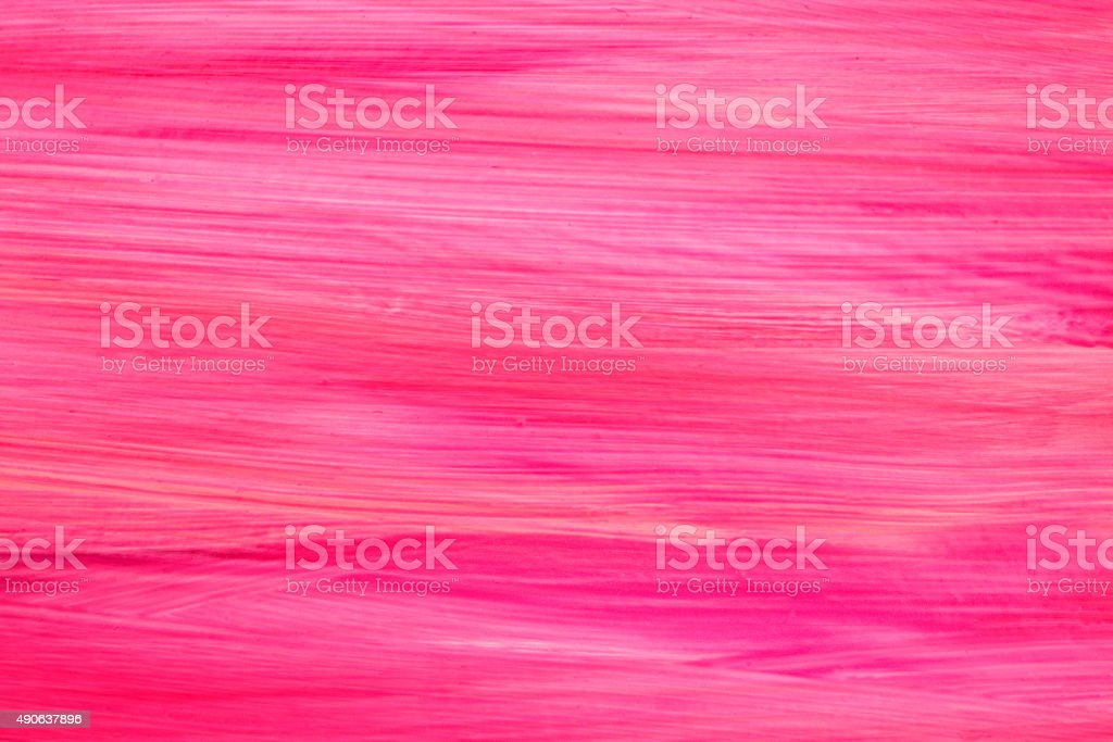 Painted Fuschia Gradient Background With Brush Stsrokes ...