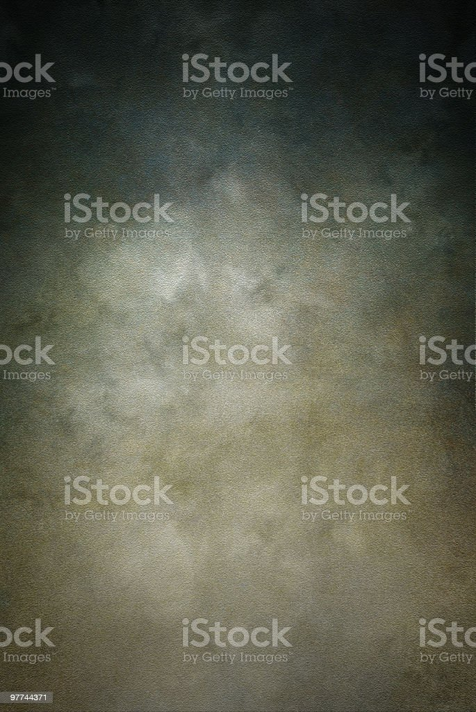 Painted Muslin - Royalty-free Abstract Stockillustraties