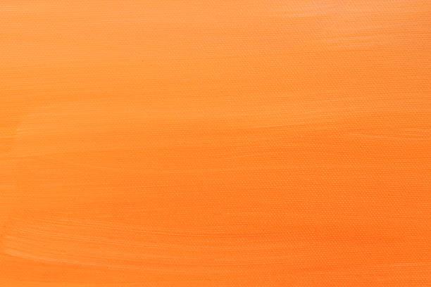bildbanksillustrationer, clip art samt tecknat material och ikoner med painted orange gradient background - orange bakgrund