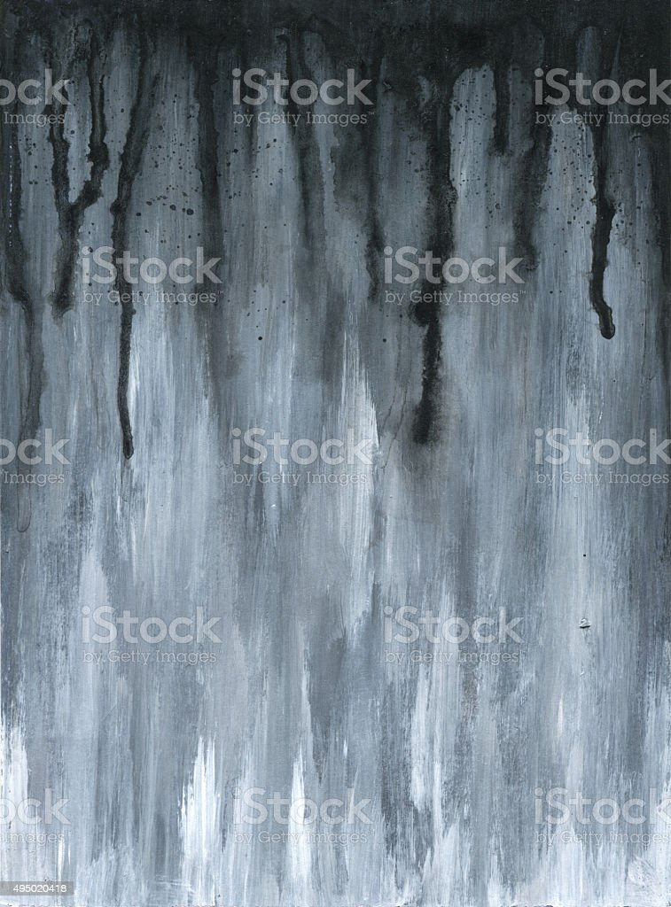 Painted Texture Background vector art illustration