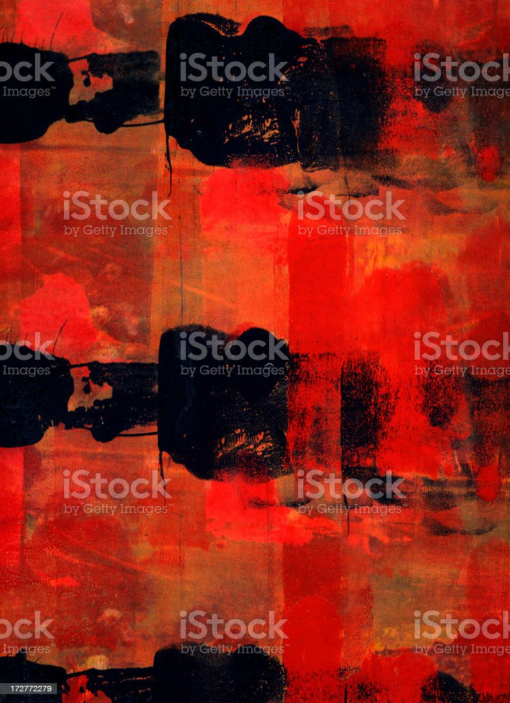 Painting G royalty-free painting g stock vector art & more images of abstract