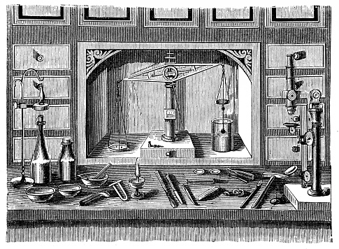 Paleontology: Tools of the Geognostic