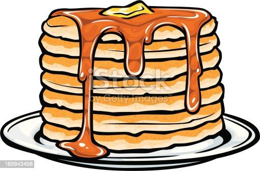 istock pancake stack 165943458
